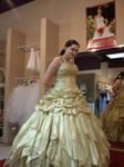 Ella's Prom Dress 2