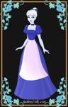 Grim Grinning Ghost Maid II