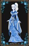 Grim Grinning Ghost Bride II