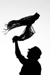 Silhouette I by Saphii