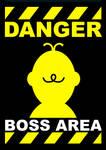 Boss Area