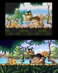 Mickey Mania HD - Moose Hunters