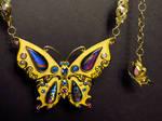 Spectrolite Butterfly 2
