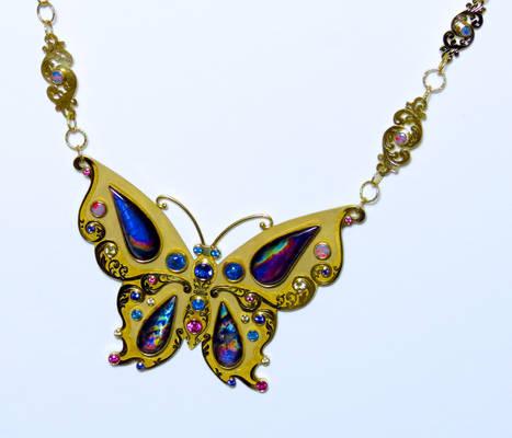 Spectrolite Butterfly 3
