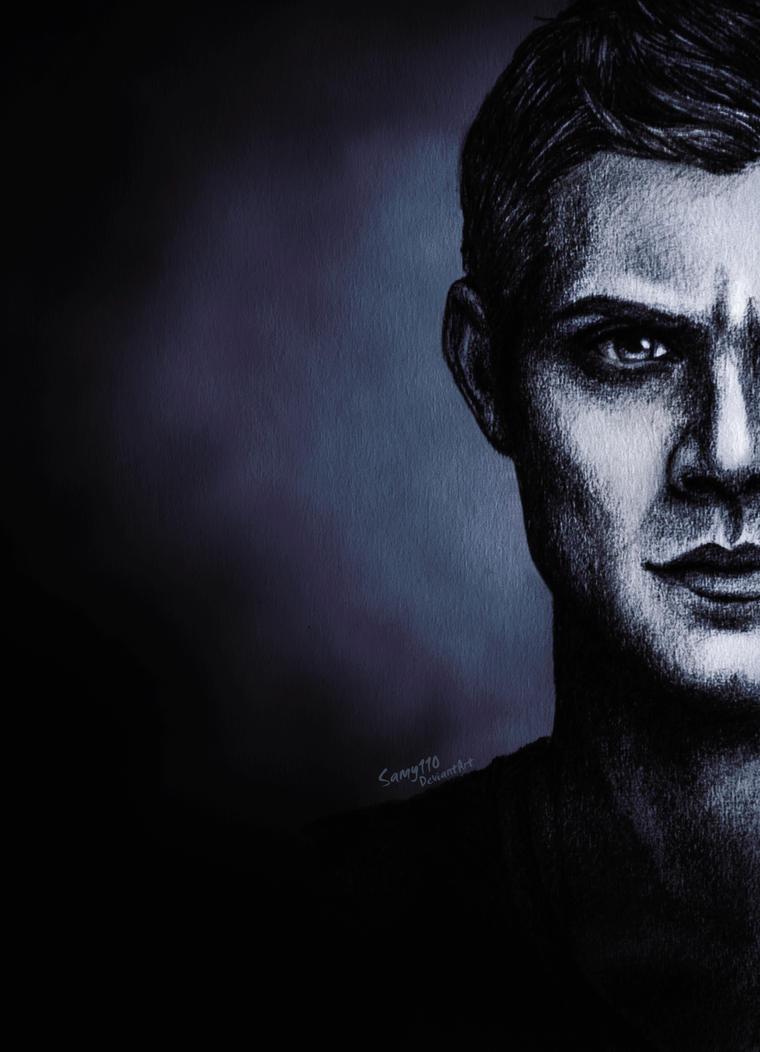 Dean Winchester by Samy110