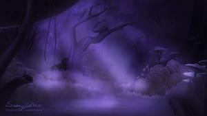 Mashroom forest