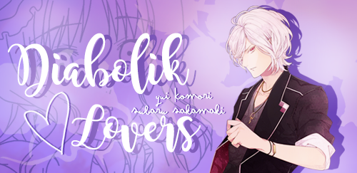 Diabolik Lovers by Ksung78