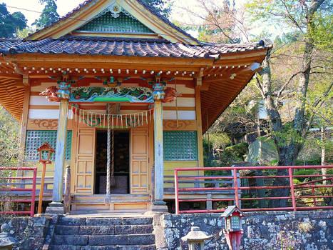 Chokokuji Wish Room