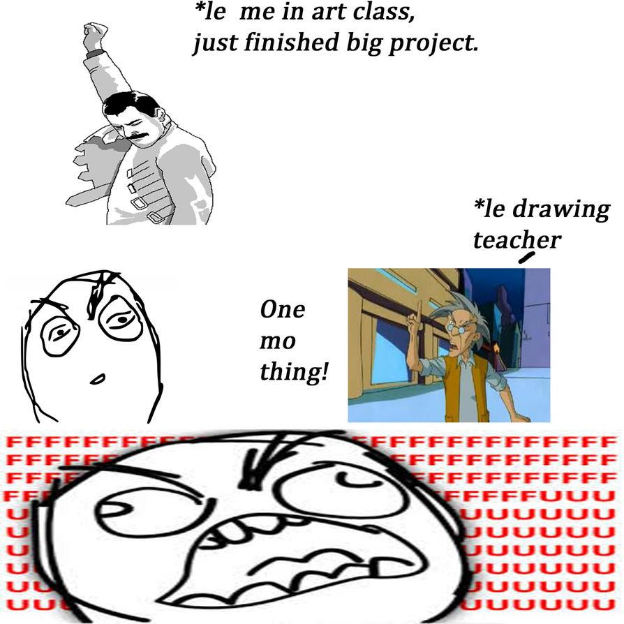 meme__my_drawing_class_in_a_nutshell_by_skylight22 d8n4r5h meme my drawing class in a nutshell by skylight22 on deviantart