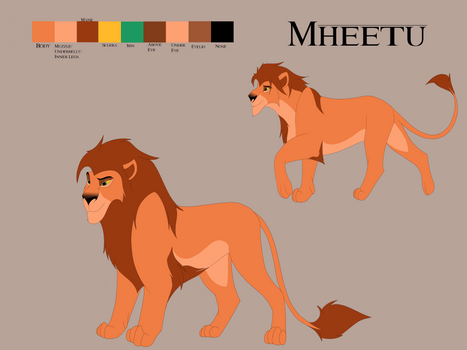 Mheetu Design Contest Entry