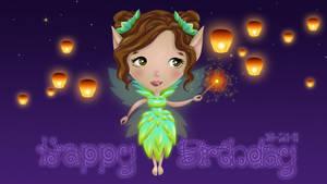 Fairy Danielle