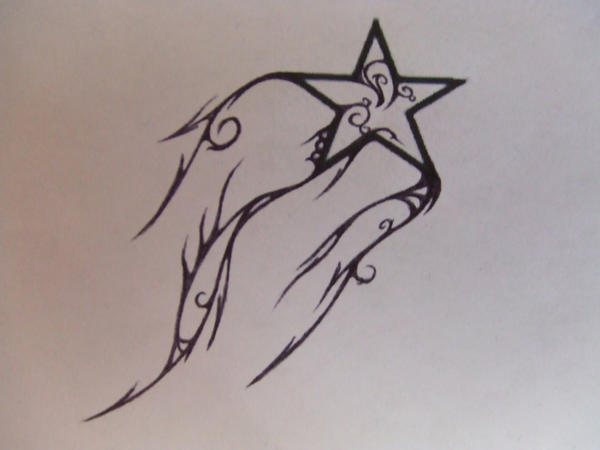 star by killswitch-shikari