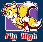 Tails - Fly High