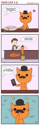 Vote Cat 2