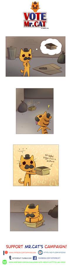 Vote Mr.Cat 141