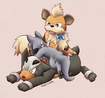 Team Dark Firedogs