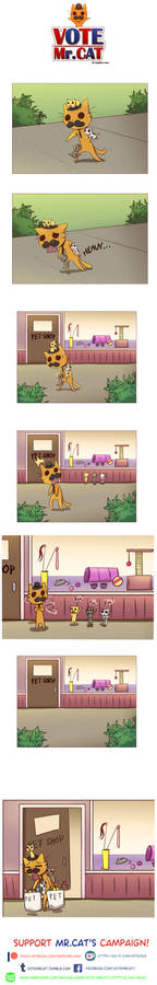 Vote Mr.Cat 147