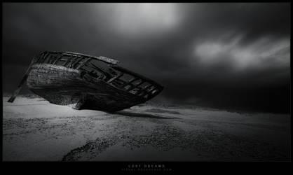 lost dreams by stacheLhaut
