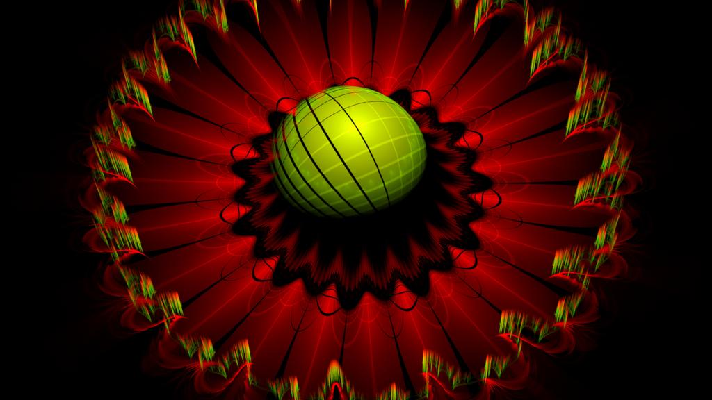 Meteor Impact II by FlyingMatthew