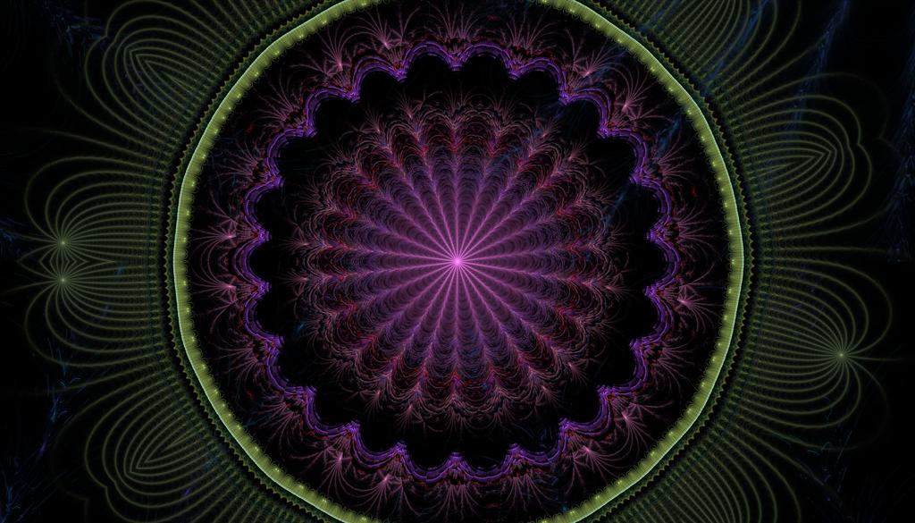 Supernova III by FlyingMatthew