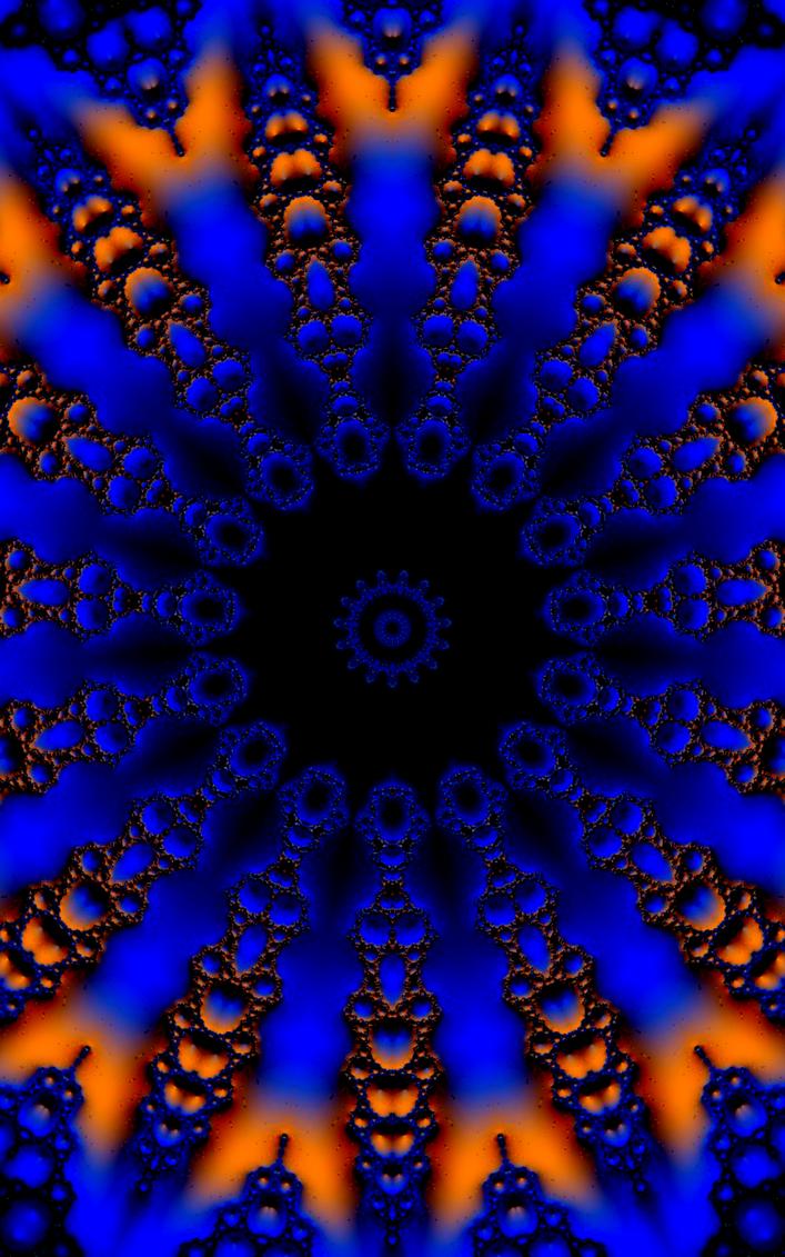 Wheel of Fate by FlyingMatthew
