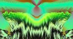 Cloak of Green Feathers by FlyingMatthew