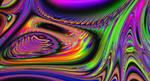 Rainbow Waves by FlyingMatthew
