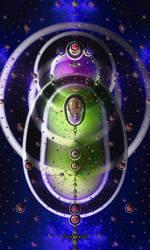 Interstellar Colony Ship