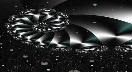 Interdimensional Spiral