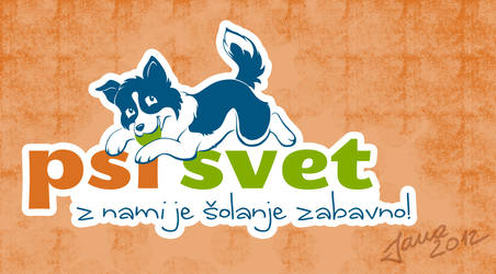 Psi Svet logo
