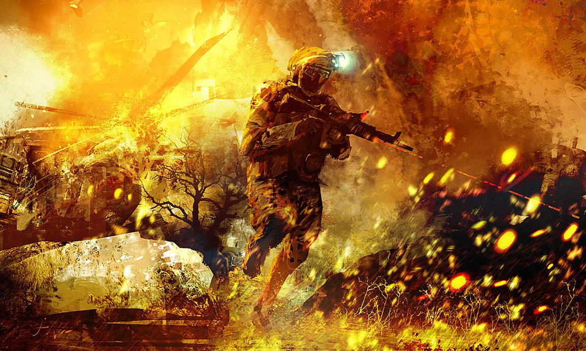 Survival by fxEVo