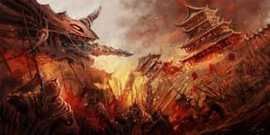 Battle siege