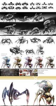 BFM Monster antagonist
