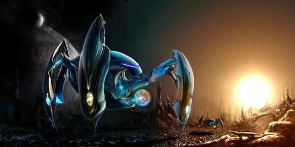 Metallic Energy by fxEVo