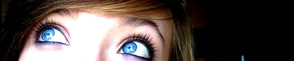 Blue Eyes by missmissymarissa