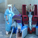 Otakon 2009 - Namida