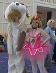 Furries and Crossdressers