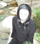 Katsucon 2012 - Noh Mask