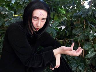 Katsucon 2012 - Dark Willow's Magic by Hikari-Katana