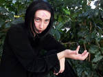 Katsucon 2012 - Dark Willow's Magic
