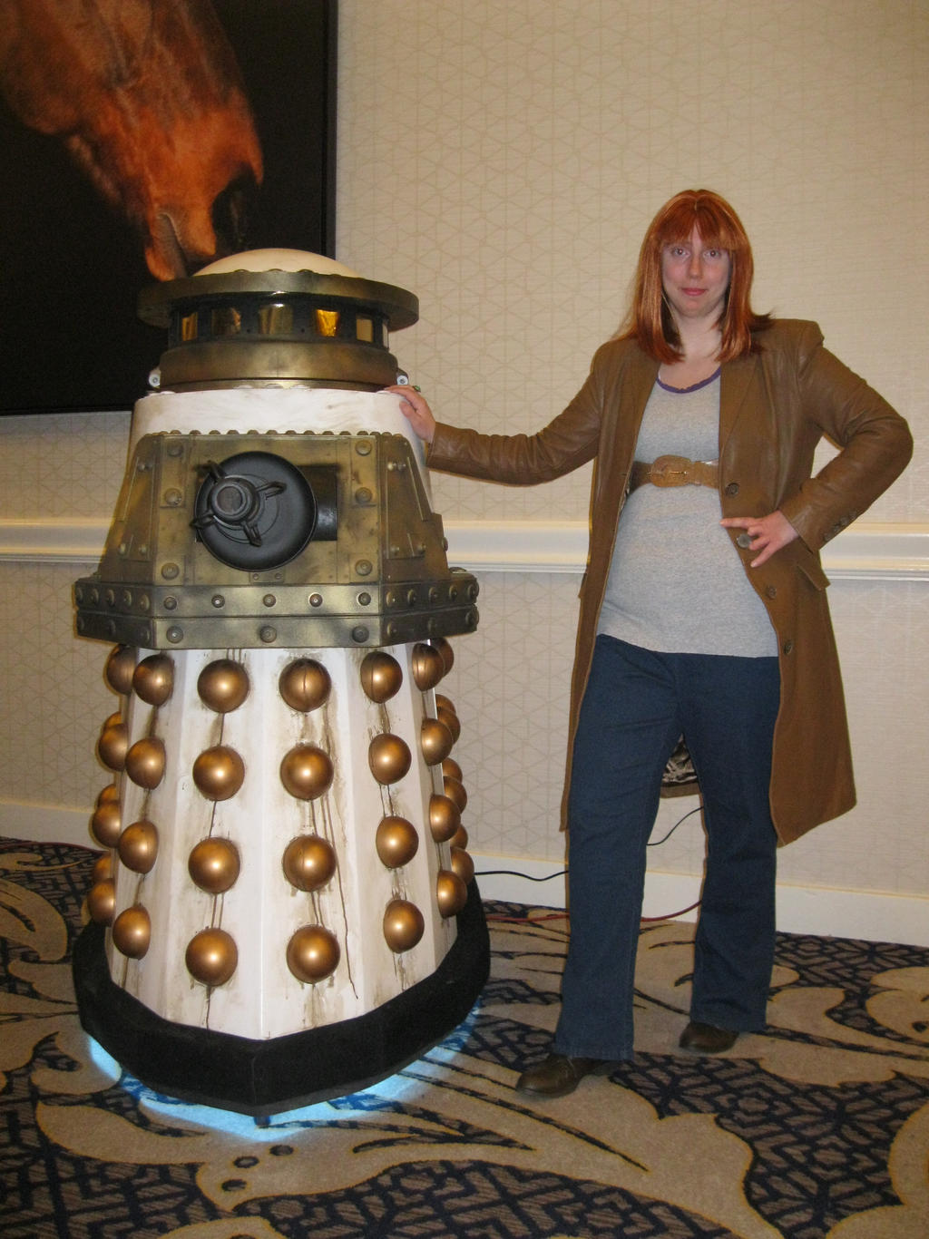 ReGen Who 2015 - Donna Noble 3