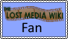 (STAMP) Lost Media Wiki Fan by Thunderblade2001