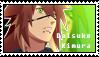 Daisuke Kimura Stamp by H-AlinaCreative