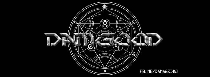 Transmutation logo sticker v3 by damgood