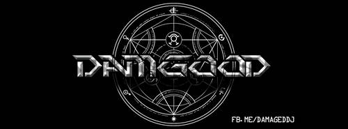 Damgood Transmutation sticker v3.1 by damgood