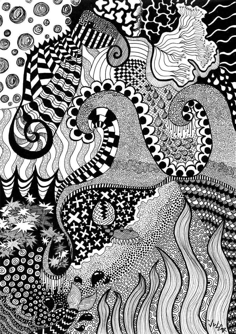 Sea Life by KiwiCocktail