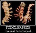 Toddlerpede