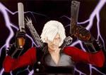 Devil May Cry 2: Dante