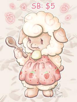 One off #7 - Innkeeper Sheep - OPEN