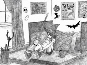 The Room of Akko